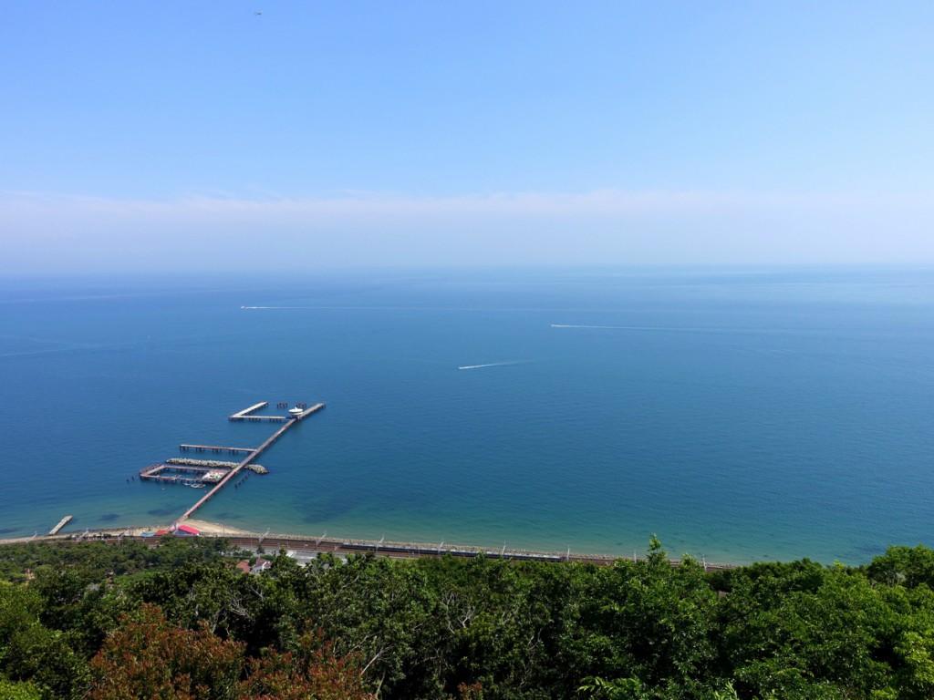 【水中映像あり】須磨海釣り公園の釣りポイント・アクセス方法・釣れる魚種まとめ