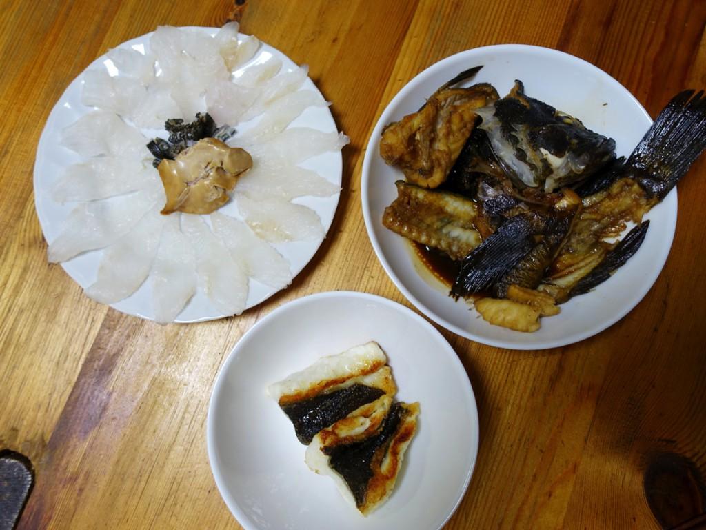 タケノコメバルって本当に美味しいの?実際に釣って調理してみた【レシピ集】