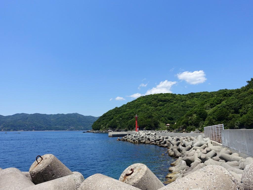 【淡路島の釣り場】「沼島」の釣りポイント・アクセス・現地情報まとめ