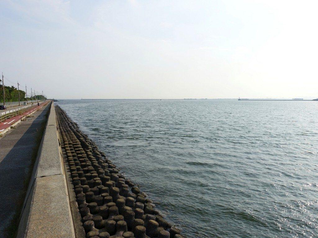海 釣り 公園 尼崎