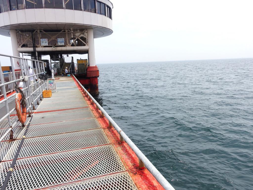 【閉鎖中】須磨海釣り公園の釣り場が壊滅!?台風20号・21号の影響まとめ